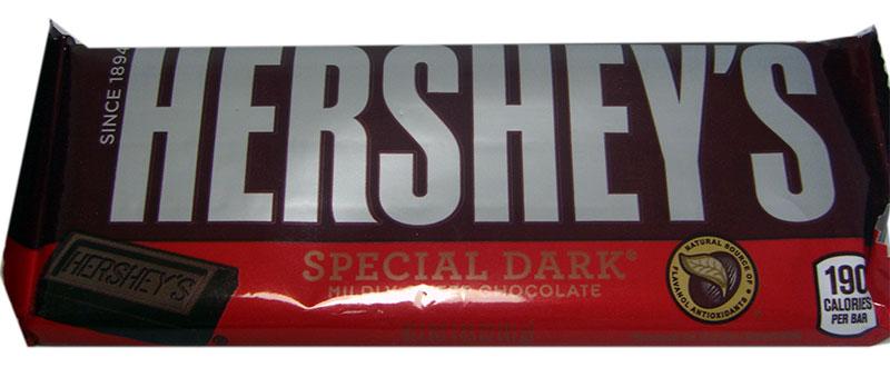Hersheys Special Dark