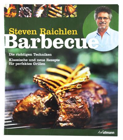 Steven Raichlen - Barbecue