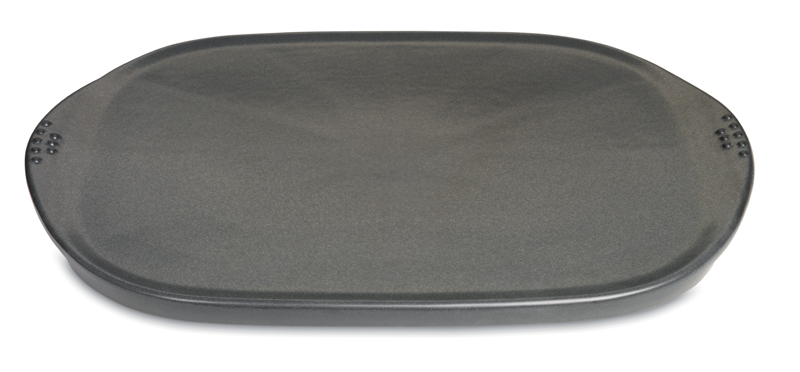 Weber Keramische Grillplatte, ab 47 cm Durchmesser