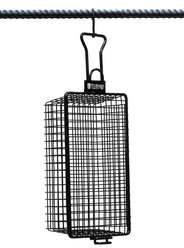 Pit Barrel Cooker All-Purpose Basket Hanger