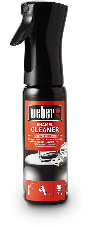 Weber Emaille-Reiniger 300ml