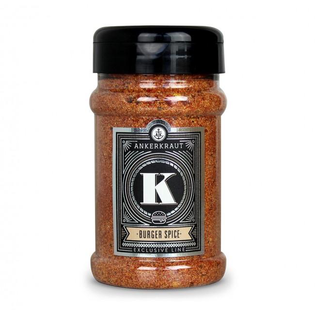 Ankerkraut Burger Spice (Streuer) 230g