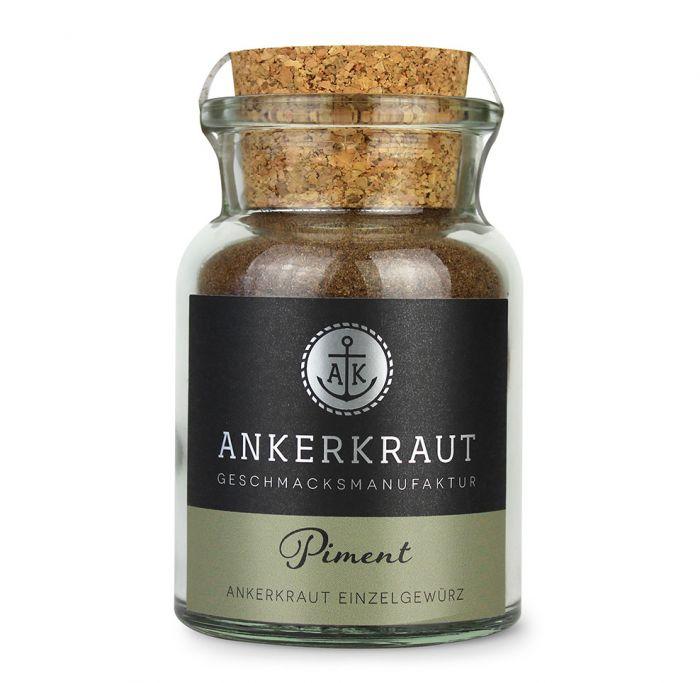 Ankerkraut Piment (Korkenglas) 65g
