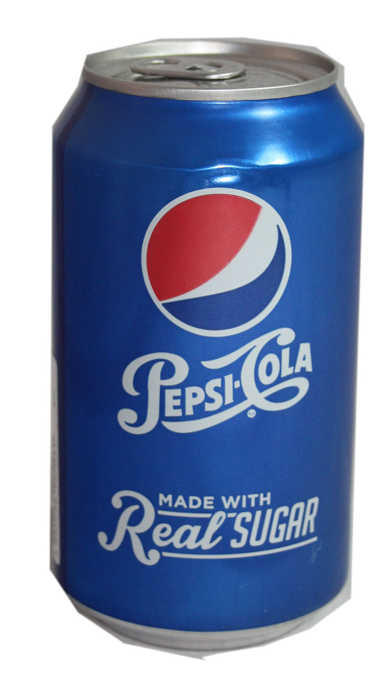Pepsi Real Sugar (zzgl. 0,25 EUR Pfand)