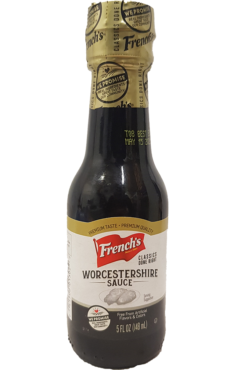 French's Worcestershire Sauce 148ml