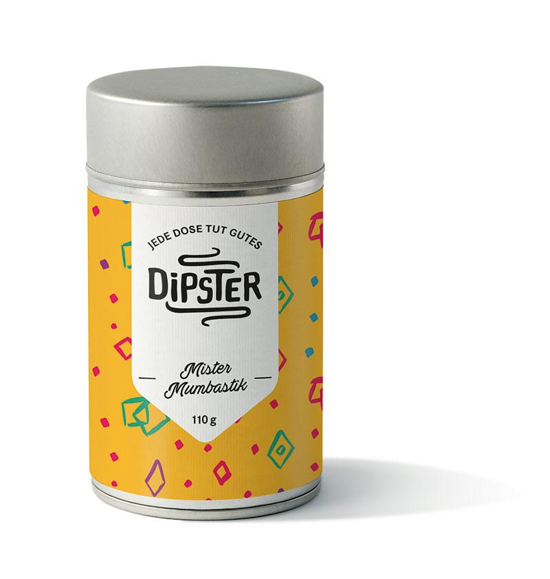 Dipster Mister Mumbastik