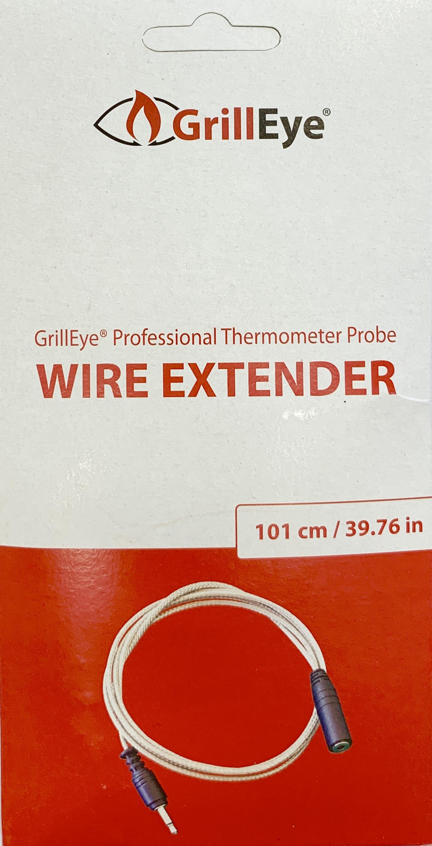 GrillEye Wire Extender