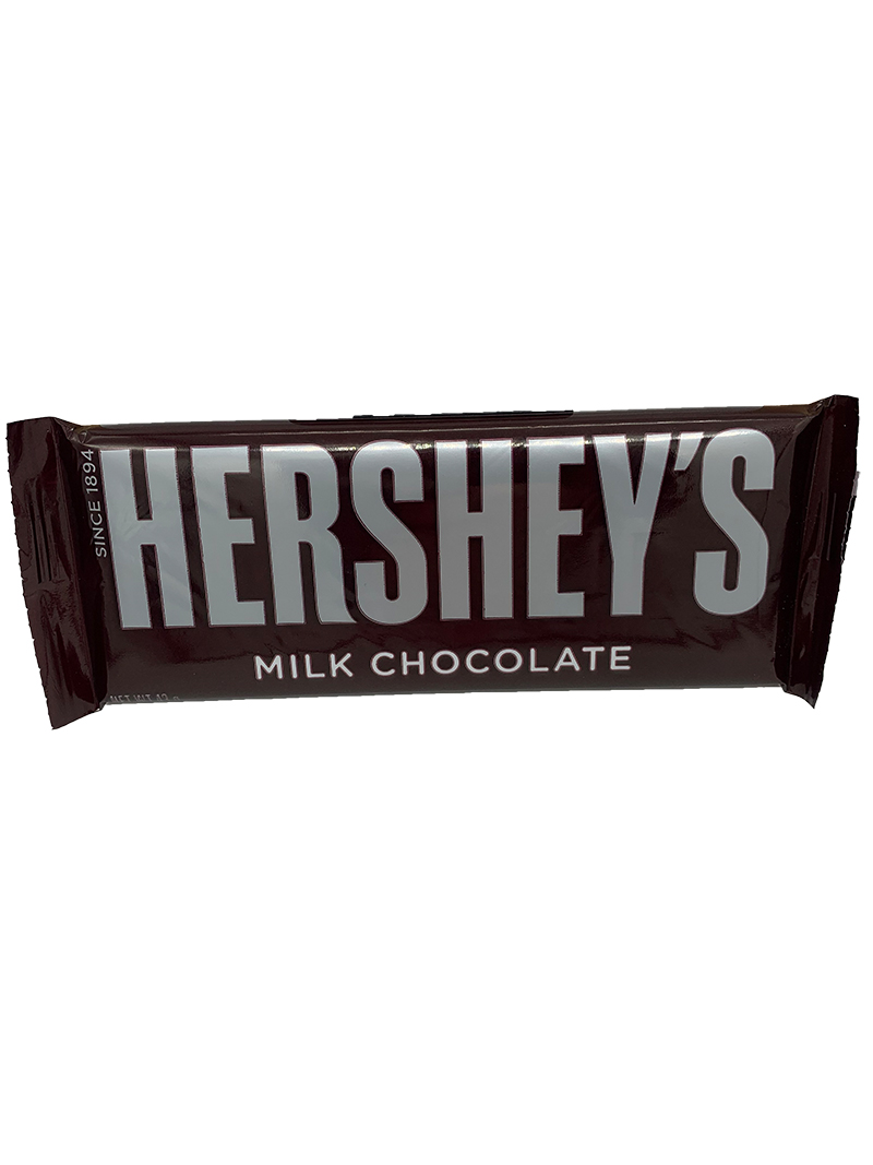 Hershey's Milk Chocolate 42g