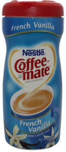 Nestle Coffee Mates French Vanilla