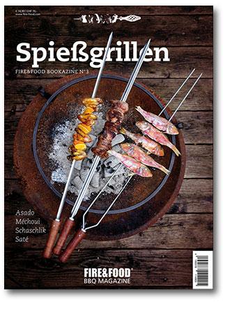 Fire&Food Spießgrillen