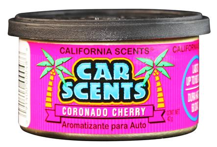 California Scents Car Scents Coronado Cherry