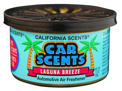 California Scents Car Scents Laguna Breeze