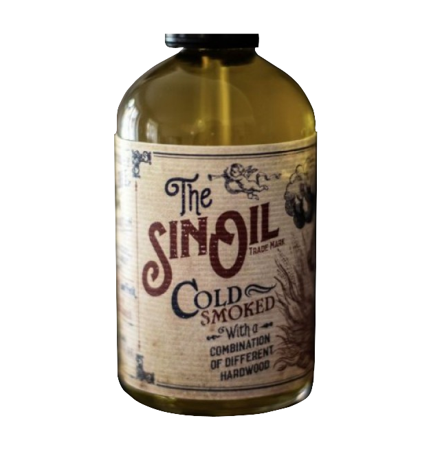 The SinOil Cold Smoked