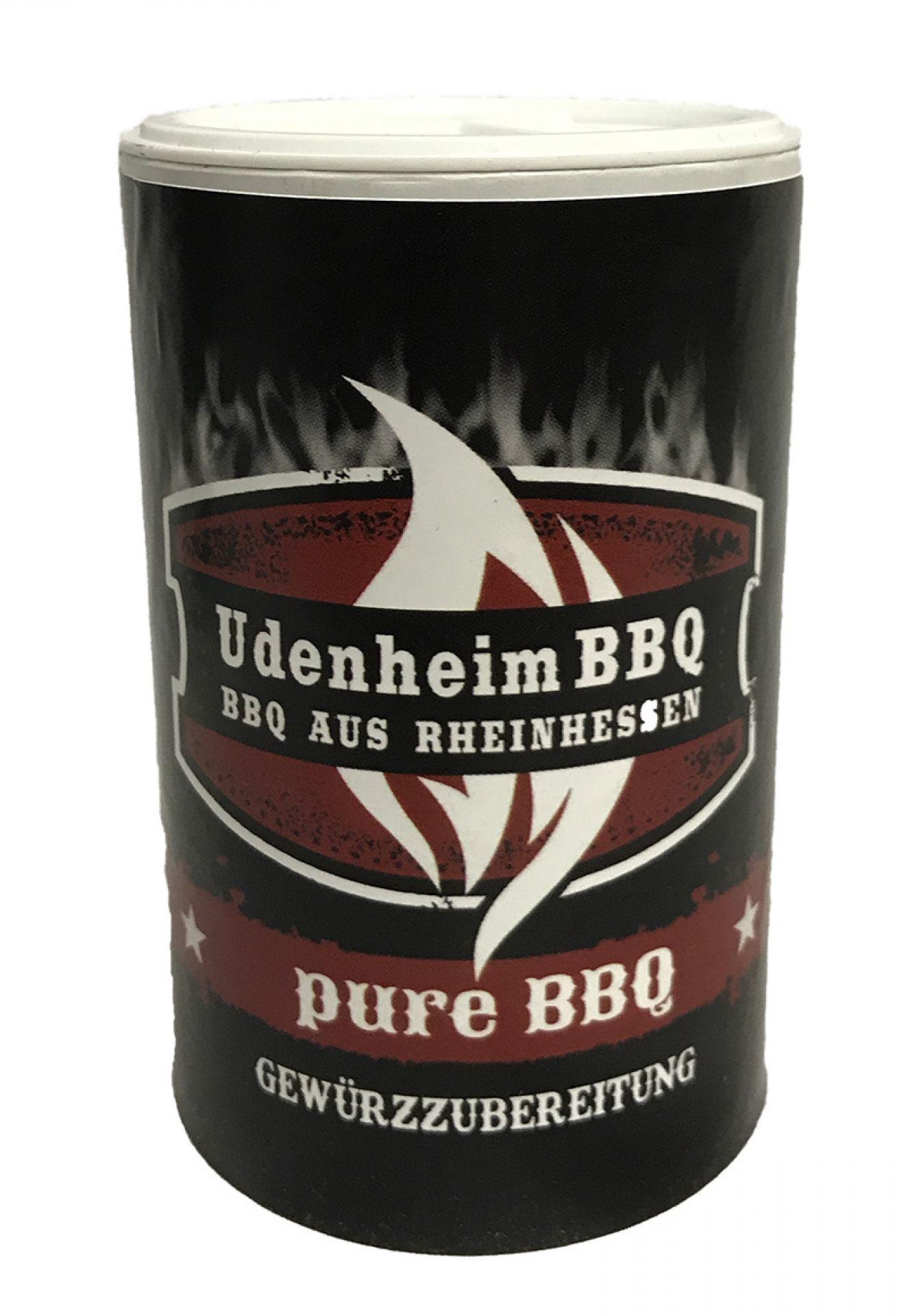 Udenheim BBQ Pure BBQ (120g)