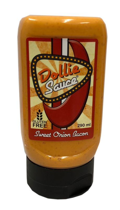 Dollie Sauce - Sweet Onion Bacon