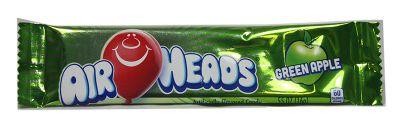Green Apple Airheads