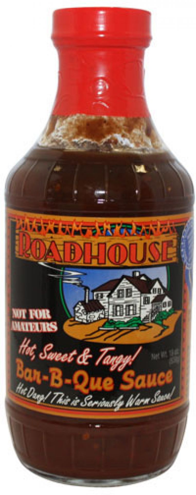 Roadhouse Hot Sweet and Tangy BBQ Sauce