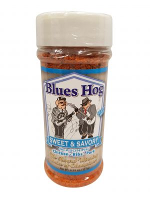 Blues Hog Sweet & Savory Chicken & Ribs Seasoning