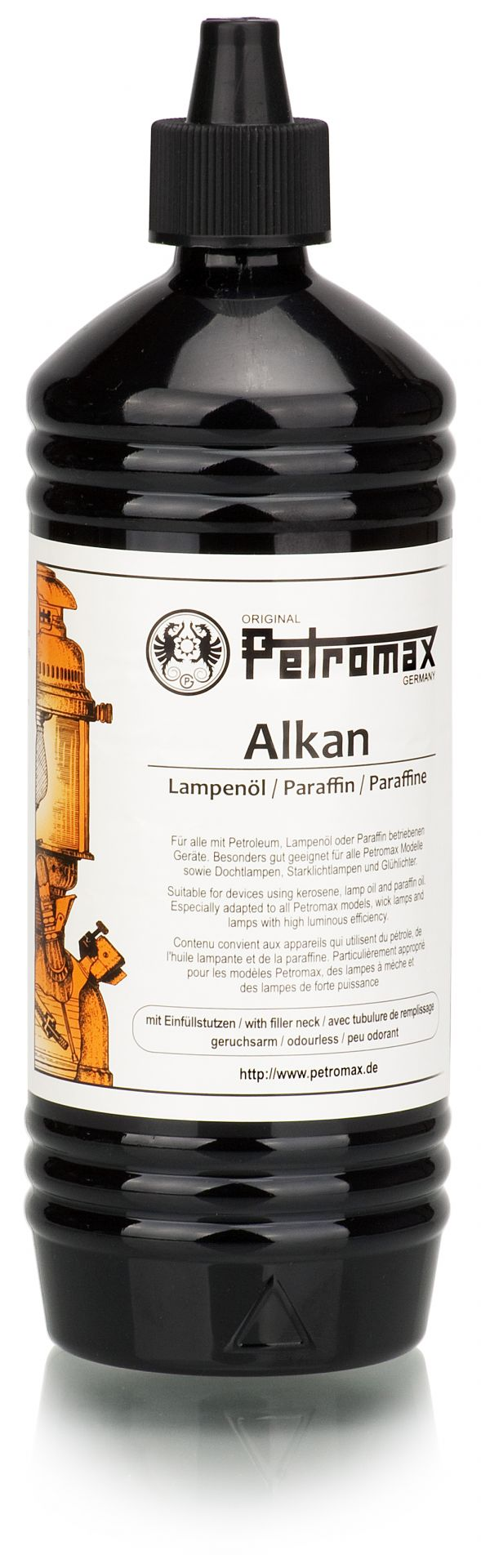 Petromax Alkan 1 Liter