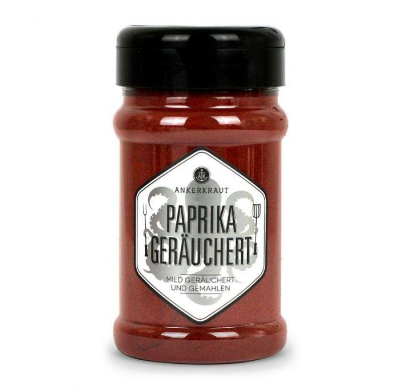 Ankerkraut Paprika geräuchert, Streuer 170g