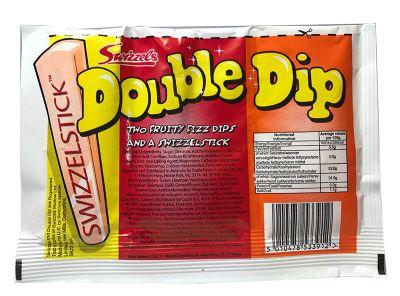 Swizzels DOK Double Dip
