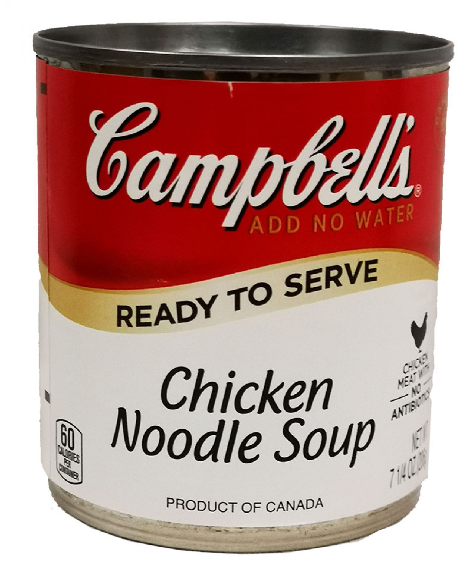 Campbell's - Chicken Noodle Soup
