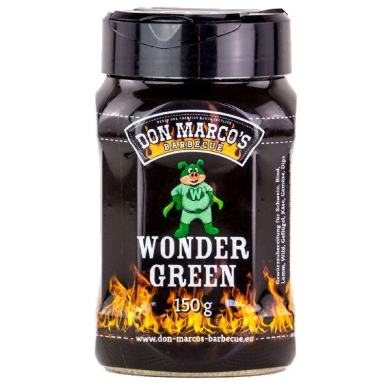 Don Marcos Wonder Green (PET Dose) 150g