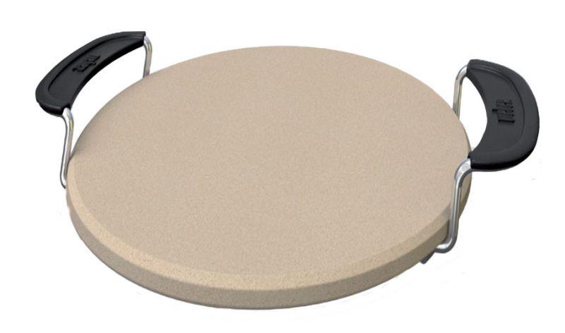Weber Gourmet BBQ System - Pizzastein mit Gestell
