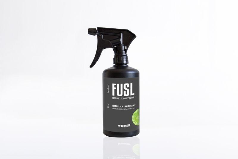 Fusl - Fett und Schmutz Löser (500 ml)