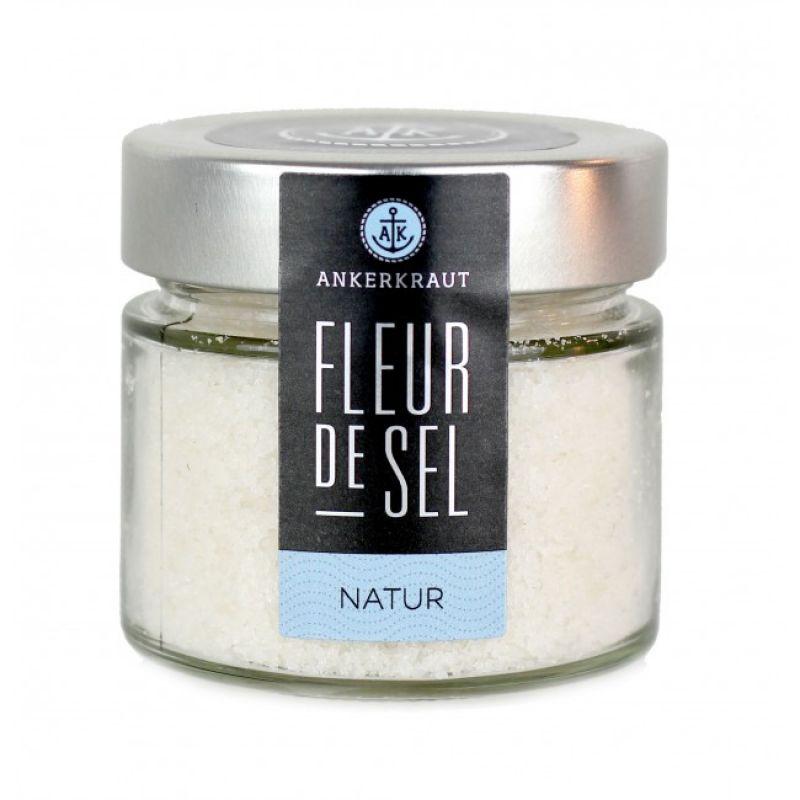 Ankerkraut Fleur de Sel (Tiegel) 160 g