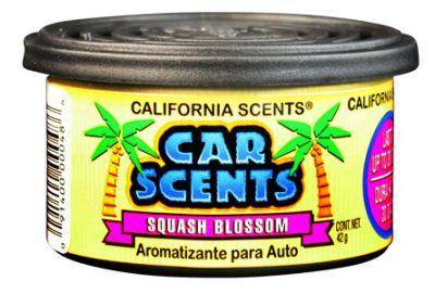 California Scents Car Scents Squash Blossom