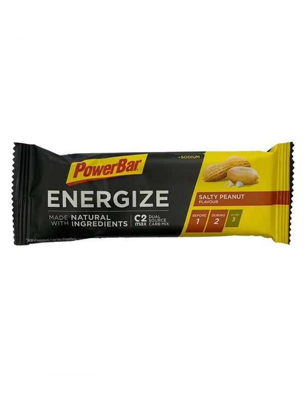 PowerBar Energize Salty Peanut (55g)