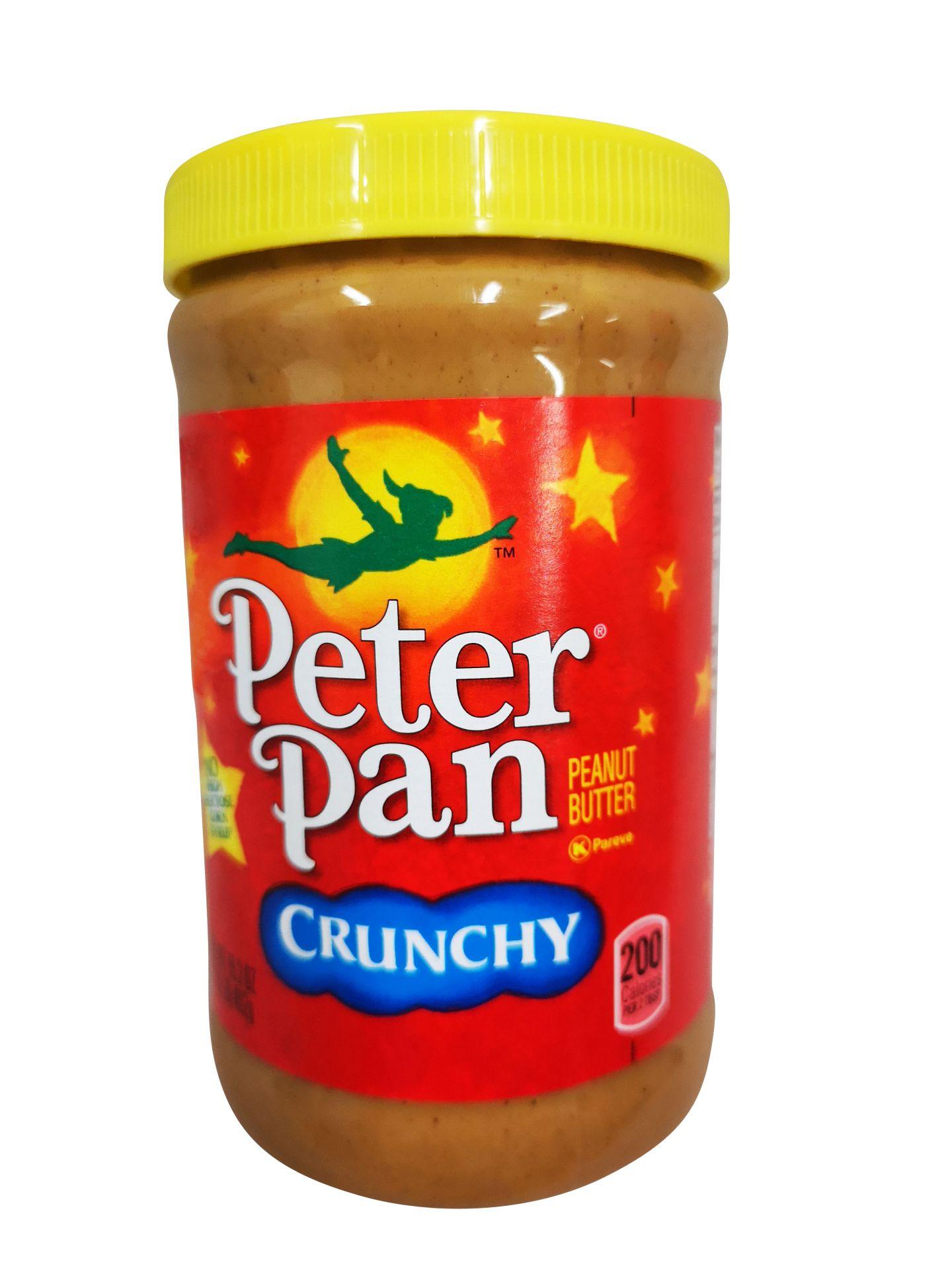 Peter Pan Crunchy