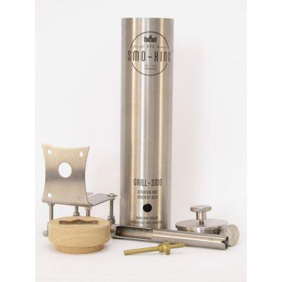 Smo-King Grill Smo 0,65 Liter Starter - SET