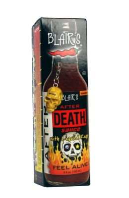 Blair´s After Death Sauce