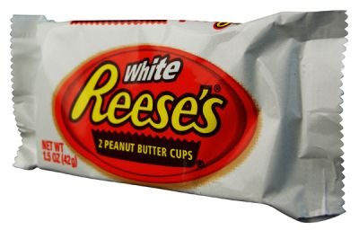 Reese's Peanut White Buttercups
