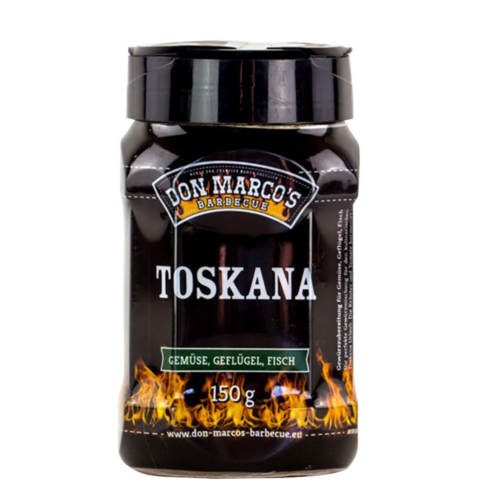 Don Marco's Toskana (PET Dose) 150g
