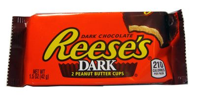 Reese's Peanut Butter Cups Dark Chocolate