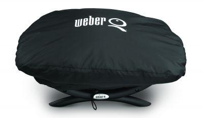 Abdeckhaube Standard für Weber Q 100-/1000-Serie