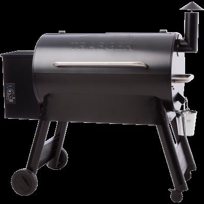Traeger Pro Series 34 Pellet-Grill (Modell 2018)