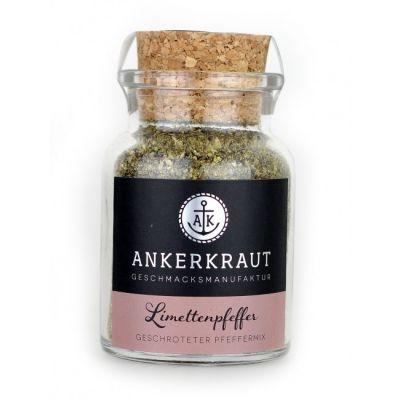 Ankerkraut Limettenpfeffer (Korkenglas) 75 g