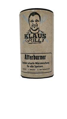 Klaus Grillt Afterburner (Streuer 100g)
