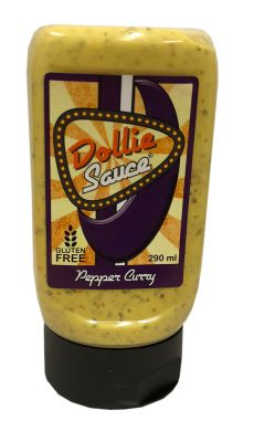 Dollie Sauce - Pepper Curry