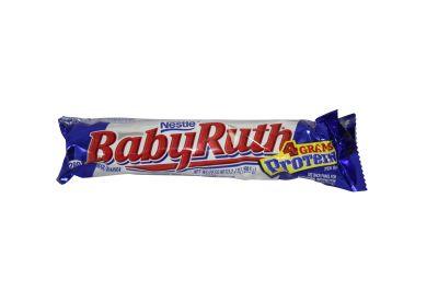 Nestle Baby Ruth (darf nicht online gehen)