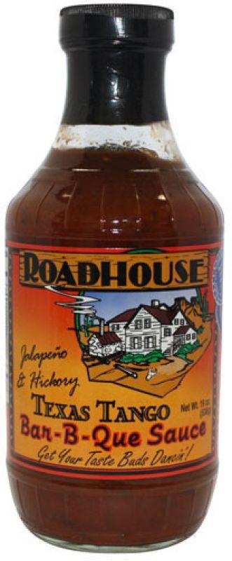 Roadhouse Texas Tango BBQ Sauce