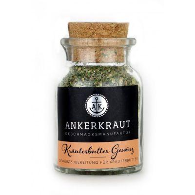 Ankerkraut Kräuterbutter Gewürz (Korkenglas) 65 g