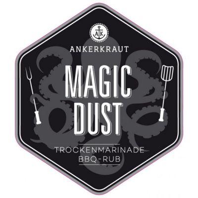 Ankerkraut Magic Dust XXL-Bag (Tüte) 750g