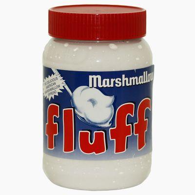 Marshmallow Fluff White