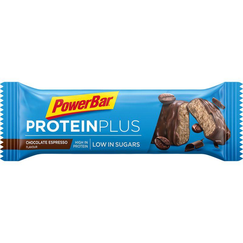 PowerBar Protein Plus Low Sugar Chocolate Espresso (35g)