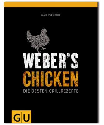 Webers Chicken